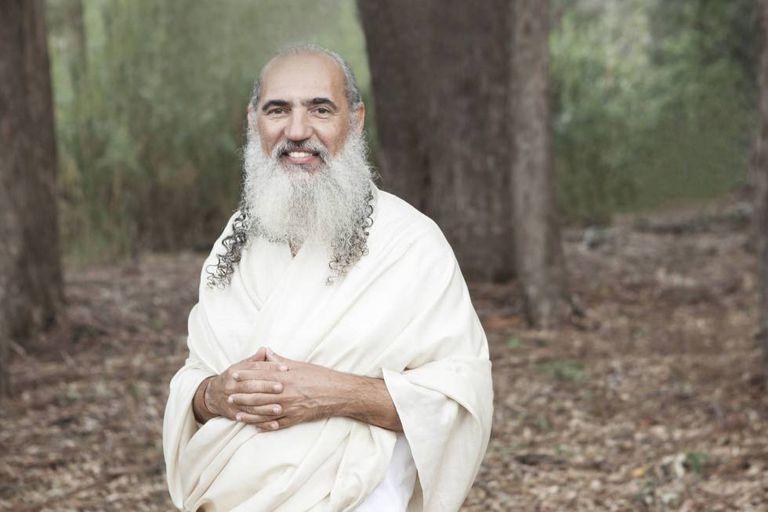 Sri Prem Baba.