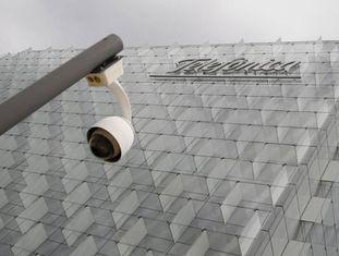 Sede de Telefônica em Madri.