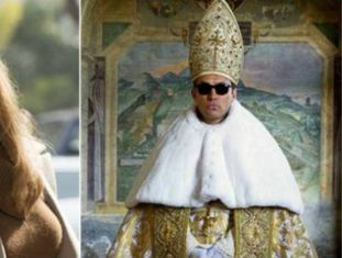' Big Little Lies' e 'The Young Pope'