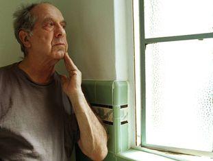 Robert Frank, em uma imagem de arquivo.