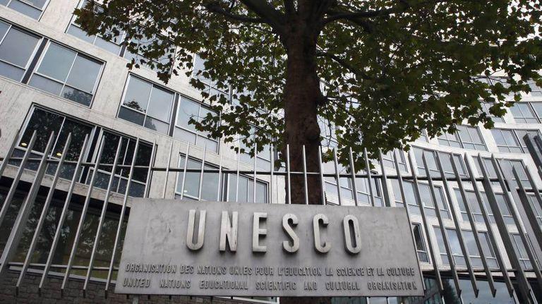 Sede da ONU em Paris