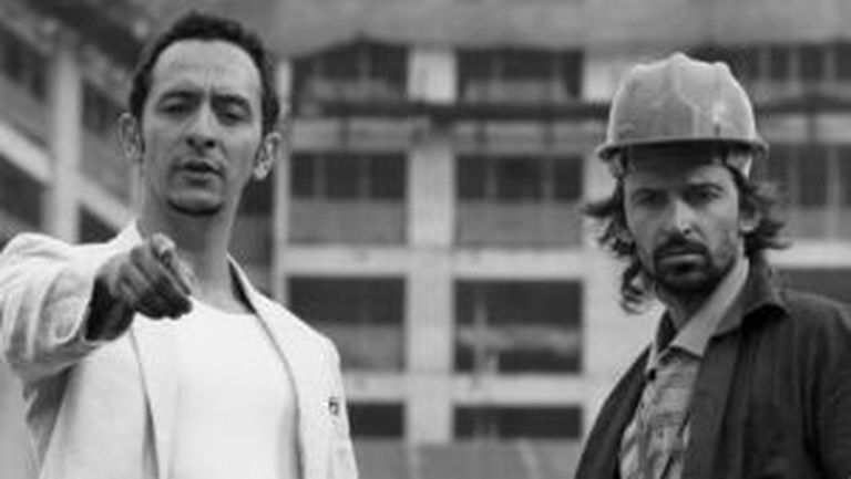 'Obra', filme de estreia do brasileiro Gregorio Graziosi.