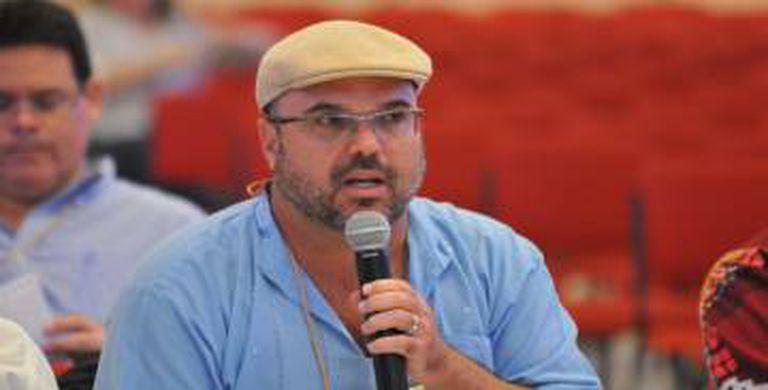 Fernando Carneiro, pesquisador da Fundação Oswaldo Cruz (Fiocruz) do Ceará