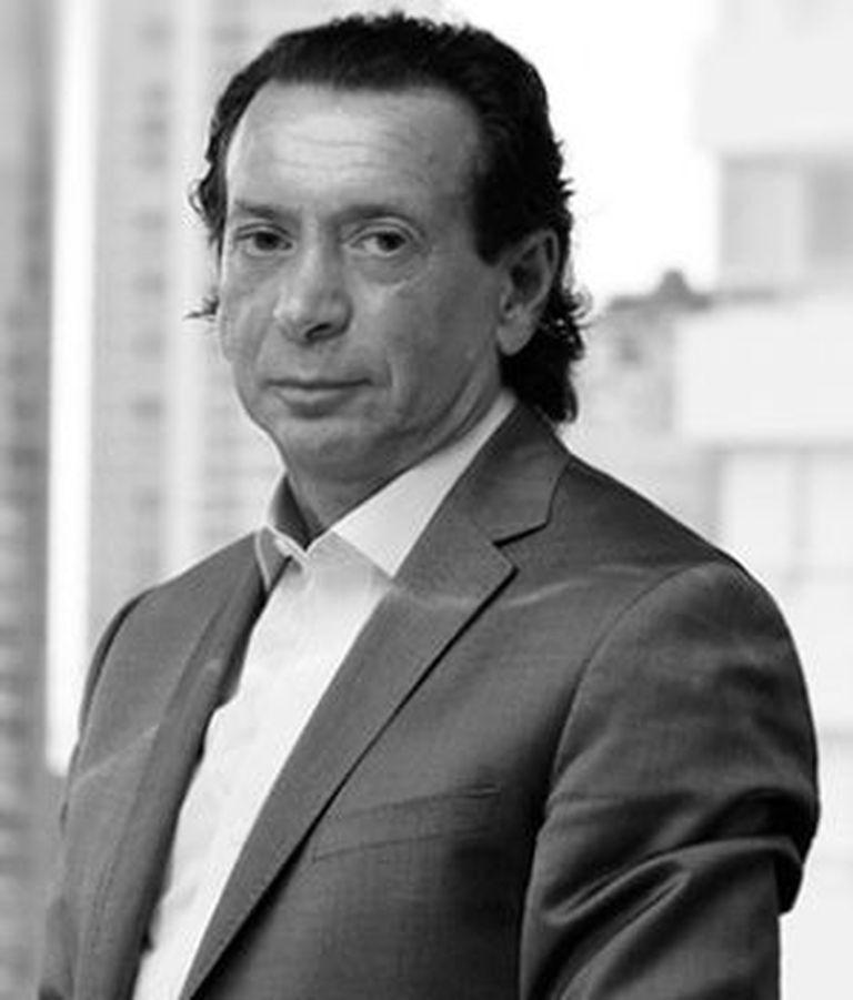 Dante Sica, economista argentino da consultoria ABECEB.