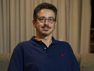 Sérgio Sá Leitão, nomeado à diretoria da Ancine.