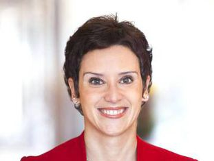 Monica de Bolle, economista e pesquisadora do Peterson Institute for International Economics. Divulgação