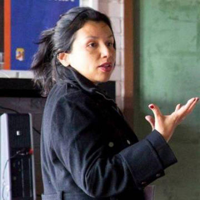 Christina Vital da Cunha é professora do programa de pós graduação em Sociologia da UFF