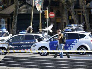 Terroristas mataram 14 pessoas e deixaram centenas de feridos em Barcelona e Cambrils