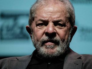 Lula, em uma foto de junho deste ano.
