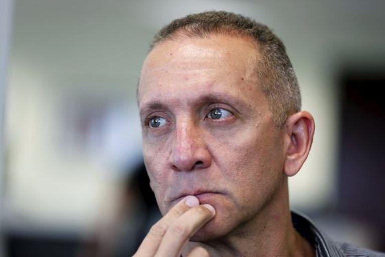 O promotor venezuelano Franklin Neves.
