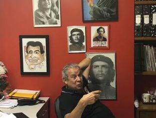 José Dirceu, em entrevista há duas semanas.