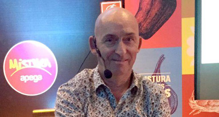 Bruno Rouffaer