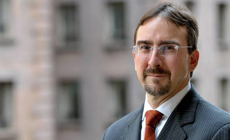 Bernard Appy, diretor do Centro de Cidadania Fiscal.