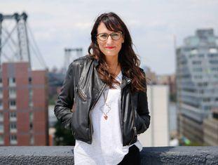 A jornalista e escritora Jessica Bennett.