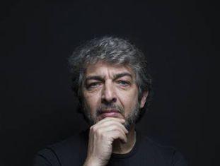 O ator Ricardo Darín, ator principal de 'Kóblic'.