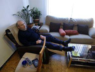 José Antonio Arrabal, que sofria de ELA, cometeu suicídio porque queria decidir em que momento deixar de viver