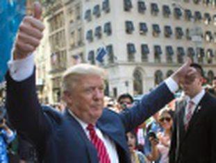 """""""Até que entendamos essa ameaça, nosso país não pode ser vítima de ataques horríveis"""", afirma o pré-candidato a presidente"""