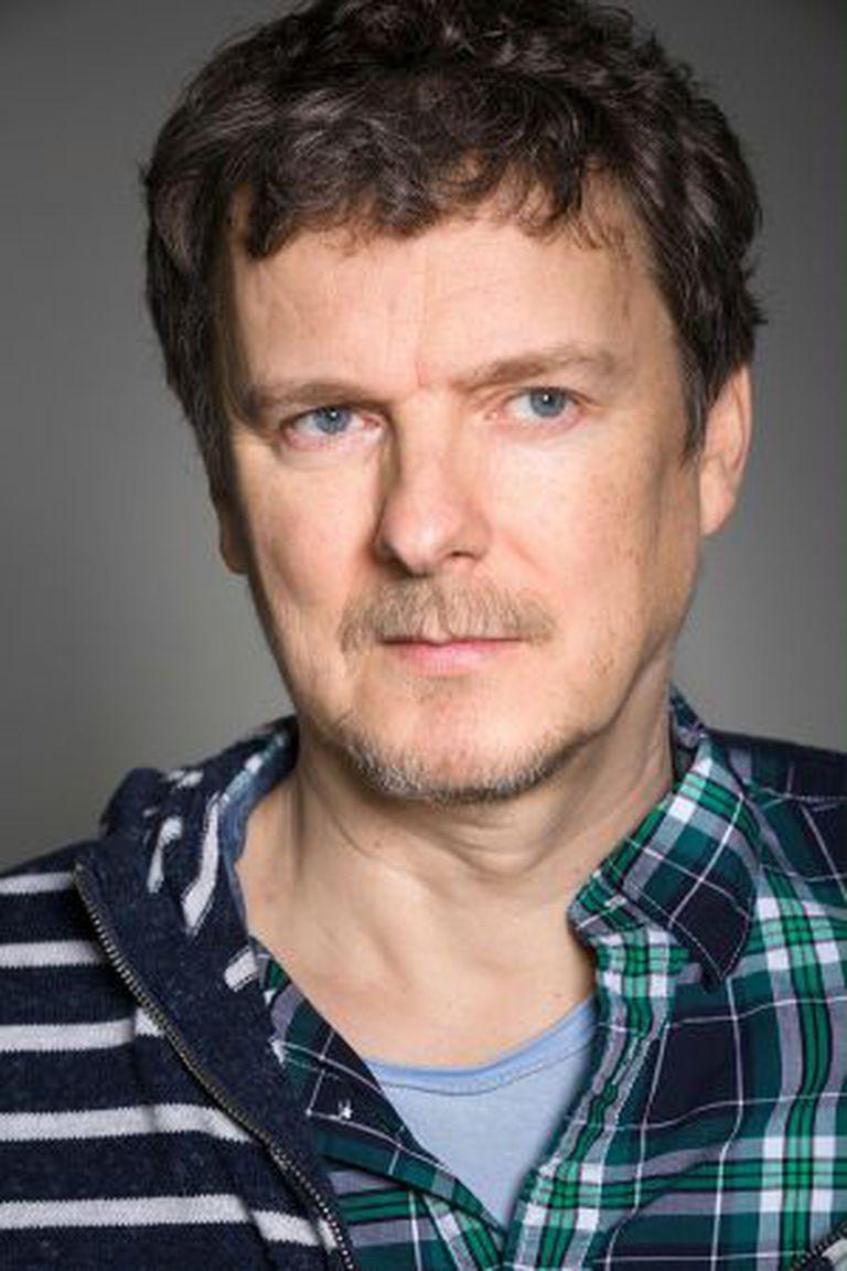 O diretor Michel Gondry.