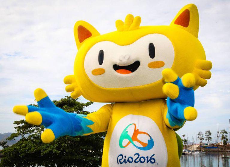 Vinícius (Rio do Janeiro, 2016) transmite alegria e espírito esportivo