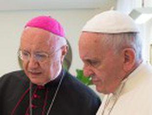 O pontífice se desculpa com as vítimas de abuso sexual pelos  pecados de omissão por parte da Igreja