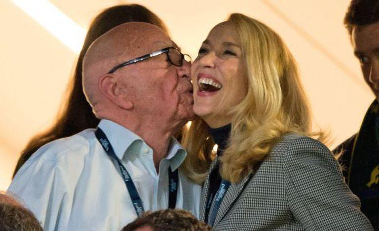 Uma das primeiras fotos do casal.
