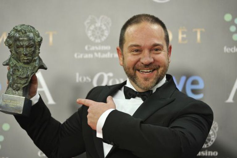 O ator e diretor venezuelano Miguel Ferrari.