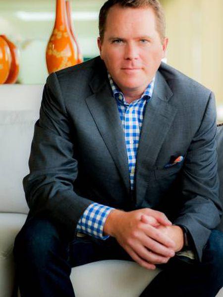 James Gulbrandsen, sócio gestor da NCH Capital