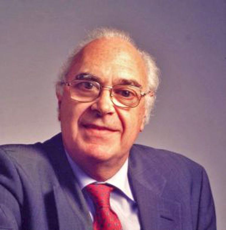 José Luis Sanchis, assessor de comunicação e consultor político.