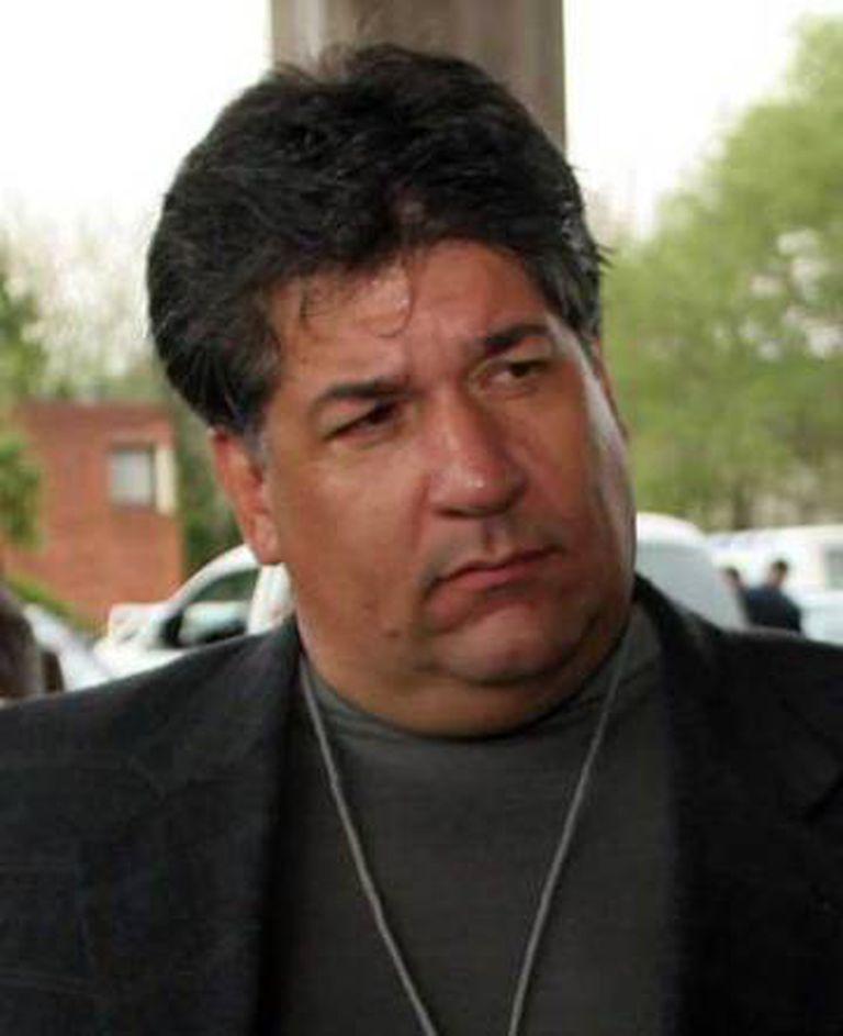 Guido Antonini Wilson, em uma foto de arquivo