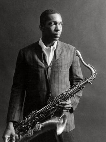 O disco inédito de John Coltrane será vendido à partir de 29 de junho.