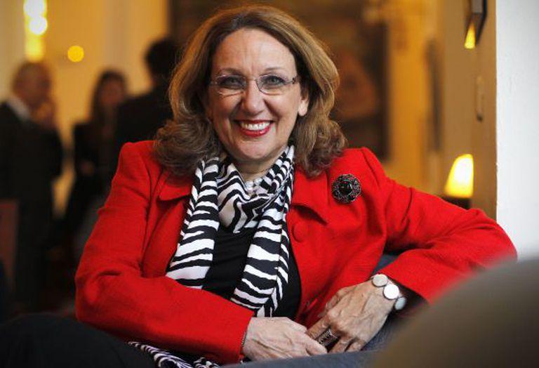 Rebeca Grynspan, nova responsável pela Secretaria Geneal Iberoamiercana.