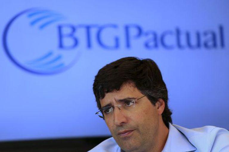 André Esteves, do BTG Pactual.