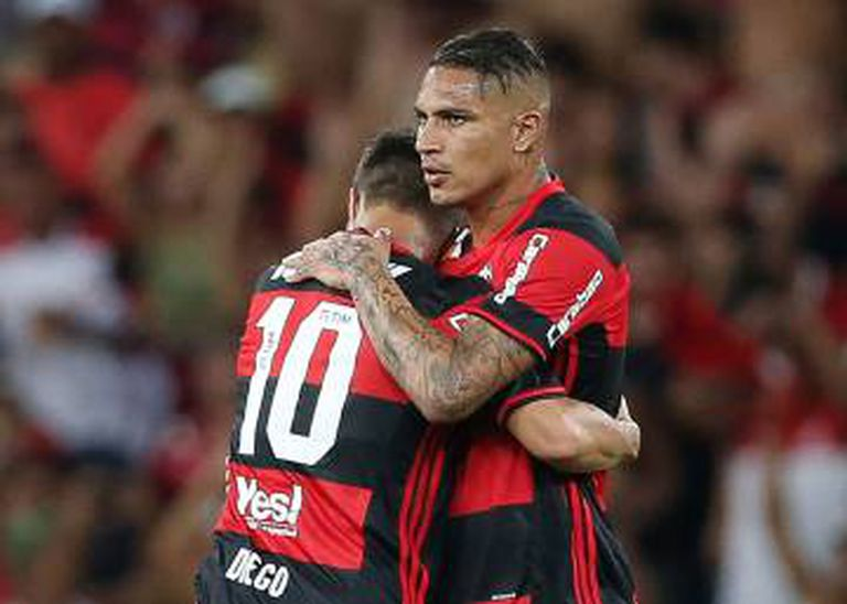 Flamengo é o clube que mais fatura com cotas de televisão no Brasil.
