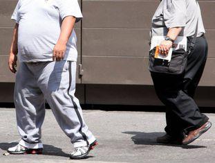 A obesidade dos pais pode ter efeitos sobre a tendência a engordar das gerações seguintes.