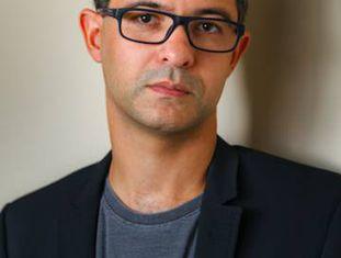 Claudio Angelo, autor de 'A espiral da morte', sobre o aquecimento global.