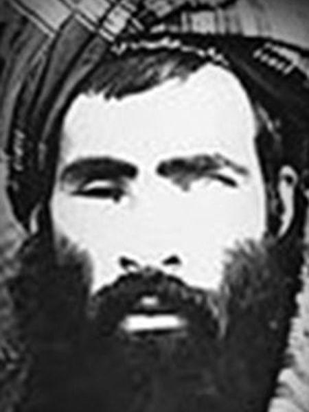 O mulá Omar.