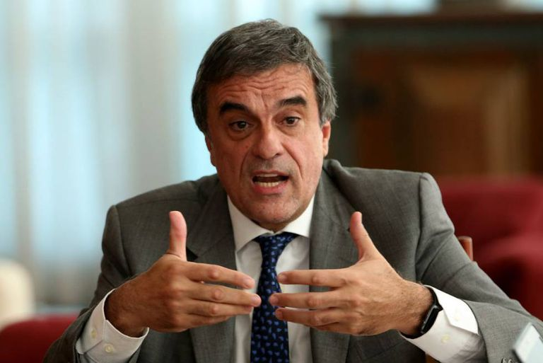 José Eduardo Cardozo foi ministro da Justiça e advogado geral da União durante o Governo Dilma