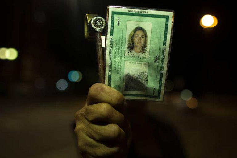 Andreia Garcia, 37 anos.
