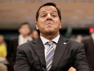 Sergio Zveiter, o relator do processo de Temer na Câmara.