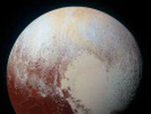 Os cientistas responsáveis pela missão da  New Horizons  ainda não podem explicar como o planeta anão continua ativo