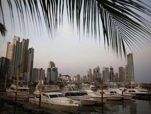 Cidade do Panamá.