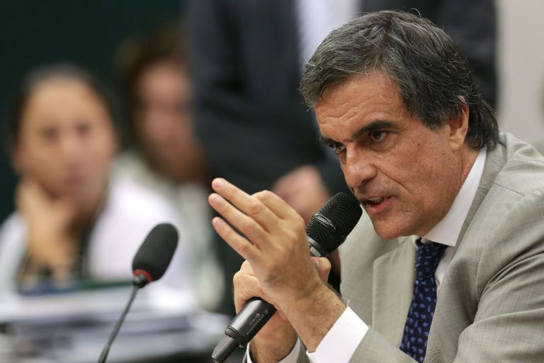 O advogado-geral da União, José Eduardo Cardozo.