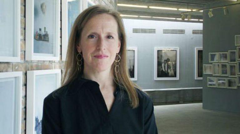 Meister, curadora de Fotografia do MoMA.