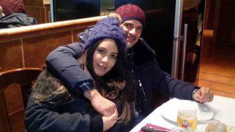Marcos Nogueira e Janaína Santos Américo, o casal brasileiro esquartejado na Espanha.
