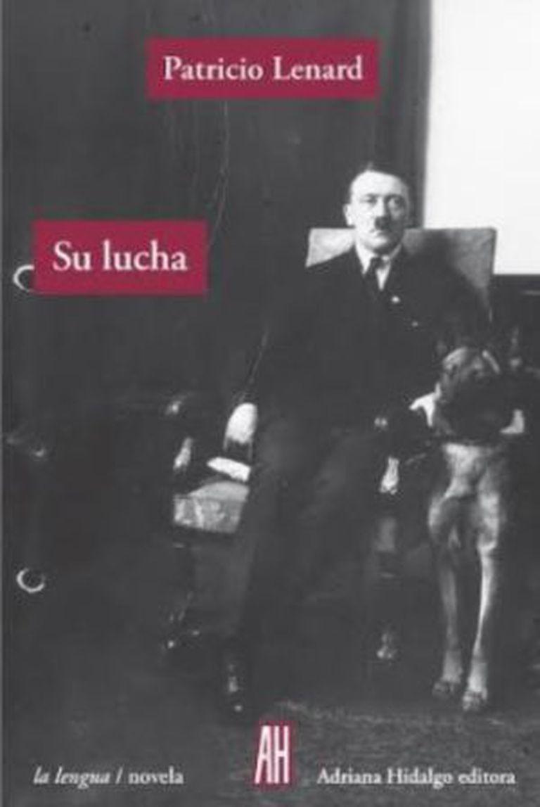 'Su lucha', do argentino Patricio Lenard.