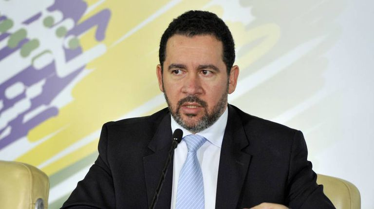 O presidente do BNDES, Dyogo Oliveira.