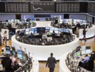 Mercados despencam com preocupação com o fraco crescimento econômico, com desvalorização do petróleo e os riscos geopolíticos