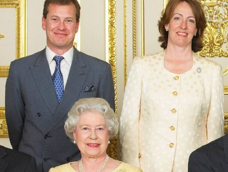 O lorde Ivar Mountbatten, primo de Elizabeth II, será o primeiro membro da família real a realizar um casamento homossexual