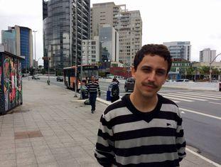 Felipe Vendramini, publicitário