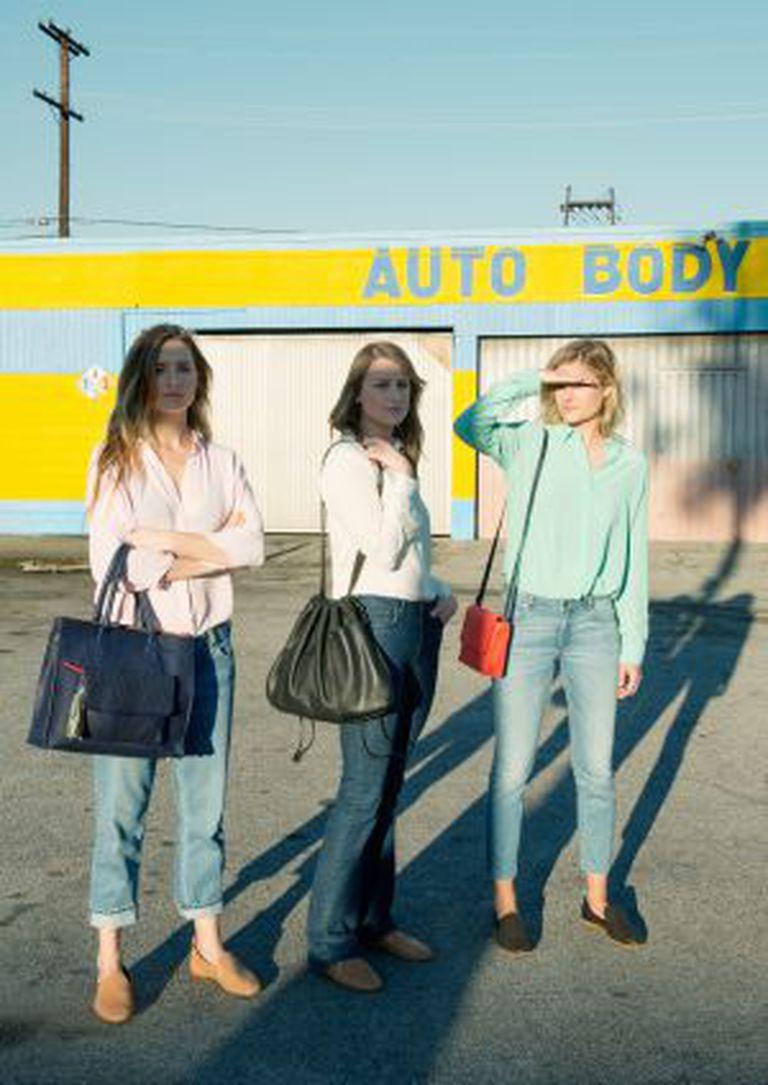 As irmãs Gummer-Streep.
